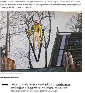 Stanisław Karpiel-Bułecka rozmowa