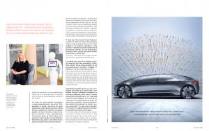 Przegalińska motoryzacja sztuczna inteligencja