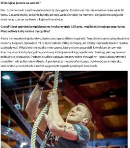 Marcin Szybaj wywiad